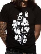 Comus (Cluster) T-shirt Thumbnail 1