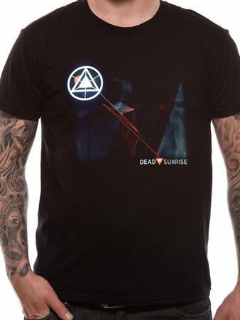 Dead By Sunrise (Andro) T-shirt