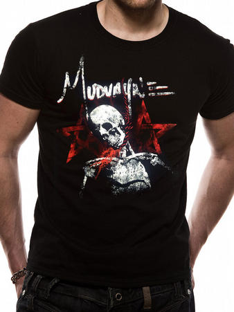 Mudvanye (Hangman) T-shirt