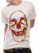 Kerrang (Skull) T-shirt