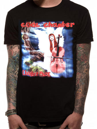 Coal Chamber (Chamber Music) T-shirt Preview