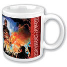 Iron Maiden (Wicker Man) Mug