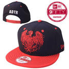 A Day To Remember (Black and Red) Hat