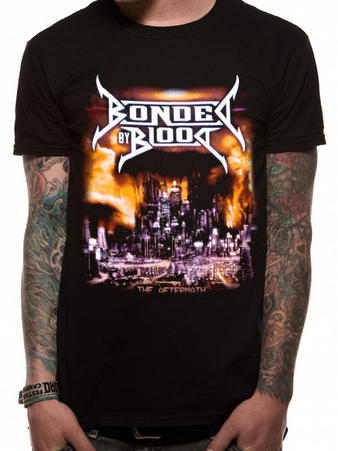 Bonded By Blood (The Aftermath) T-shirt