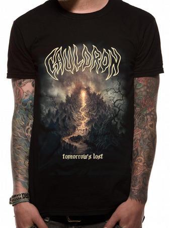 Cauldron (Tomorrow's Lost) T-shirt