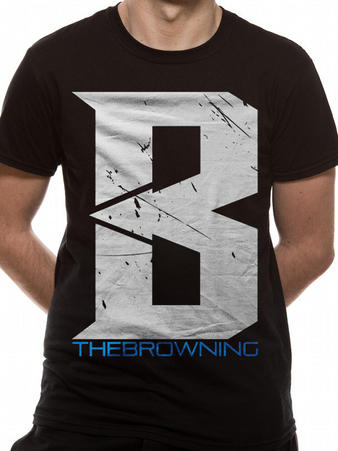 The Browning (B) T-shirt