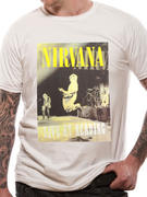 Nirvana (Live Reading) T-shirt