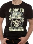 A Day To Remember (GTFOI) T-shirt