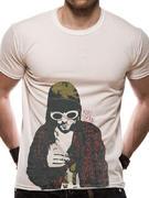 Kurt Cobain (Kurt Posterized) T-Shirt