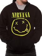 Nirvana (Smiley) Hoodie