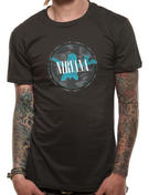 Nirvana (Nevermind Silhouette) T-Shirt