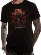 Steel Panther (Death To All) T-Shirt