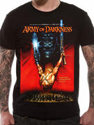 Army Of Darkness (Poster) T-Shirt