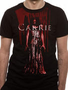 Carrie (Blood Drips) T-Shirt