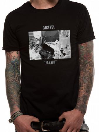 Nirvana (Bleach) T-Shirt Preview