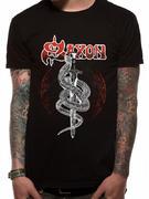 Saxon (Sacrifice Sword) T-Shirt