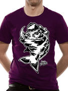 Reel Big Fish (Purple) T-shirt
