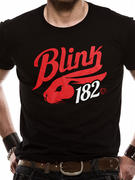 Blink 182 (Champ) T-shirt