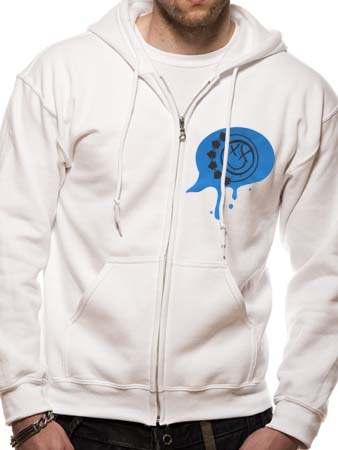 Official Blink 182 (Spray) Hoodie - All sizes