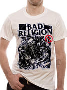 Bad Religion (Mosh Pit) T-shirt