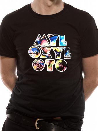 Coldplay Myloxyloto T Shirt Thumbnail 1
