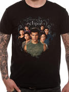 Official Eclipse (Wolf Pack Circle) T-Shirt