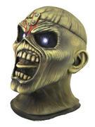 Iron Maiden Piece of Mind Mask Thumbnail 4