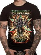 As They Burn (Ganesh) T-shirt