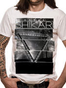 Enter Shikari (Grey Album) T-shirt