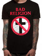Bad Religion (Cross Buster) T-Shirt