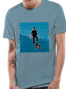 Pink Floyd (Invisible Man) T-Shirt