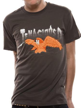 Tenacious D (Truck) T-Shirt Preview