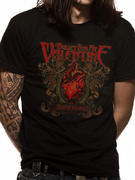 Bullet For My Valentine (Temper Temper) T-Shirt