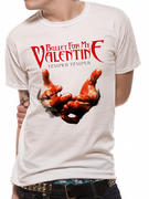 Bullet For My Valentine (Temper Temper Blood Hands) T-Shirt