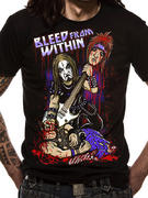 Bleed From Within (Death To All But Metal) T-Shirt