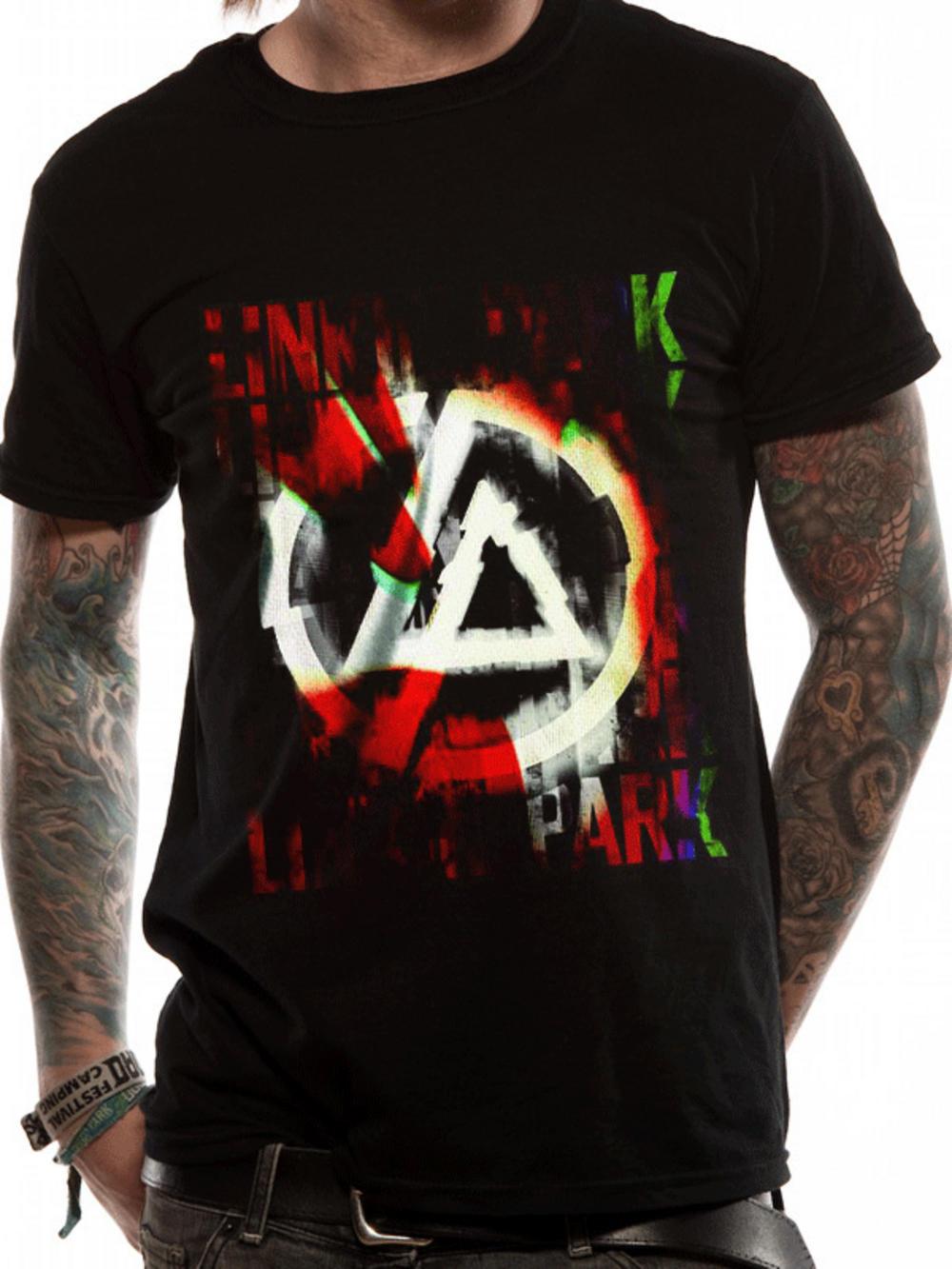 Shirt design pinterest - Linkin Park T Shirt Design