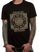While She Sleeps (This Is The Six) T-Shirt