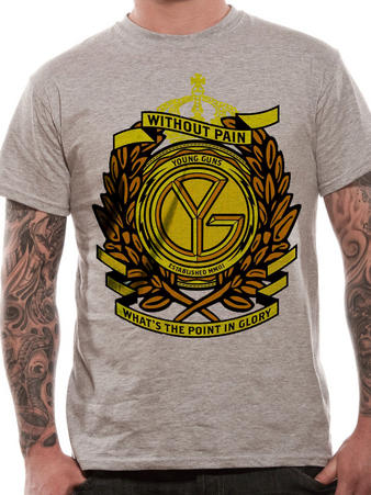 Young Guns (Without Pain) T-Shirt Preview