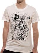 Alexisonfire (Fight) T-Shirt