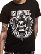 As I Lay Dying (Dream Catcher) T-Shirt