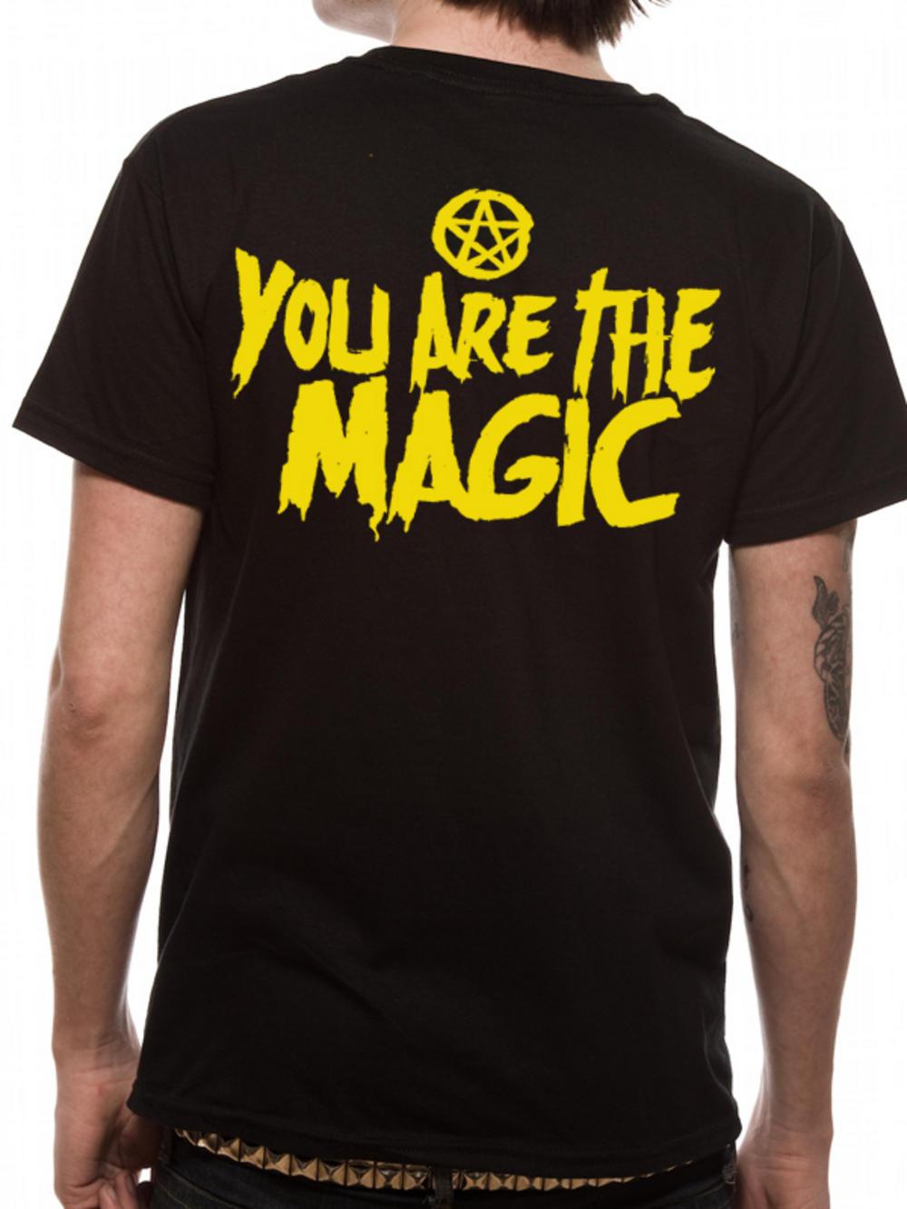 Dance Magic Dance Shirt on The Dance Floor Magic