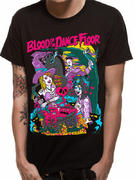 Blood On The Dance Floor (Magic) T-Shirt