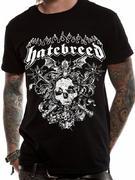 Hatebreed (Axe Skull) T-Shirt