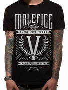 Malefice (Five Years) T-Shirt