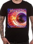 Megadeth (Super Collider) T-Shirt