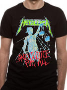 Metallica (And Justice For All) T-Shirt