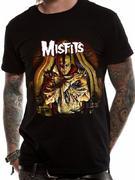 Misfits (Dead Or Alive) T-Shirt
