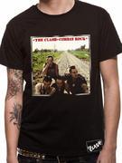 The Clash (Combat Rock) T-Shirt