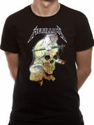 Metallica (Hope And Justice) T-Shirt