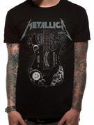 Metallica (Kirk Ouija Guitar) T-Shirt